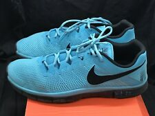 Nike Men's Free Trainer 3.0 Gamma Blue / Black Training Shoe Size 12