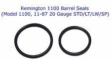 Remington 1100 Barrel Seals (Model 1100, 11-87 20 Gauge STD/LT/LW/SP)