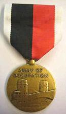 ARMY OF OCCUPATION WORL WAR II