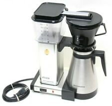 Technivorm Moccamaster KB 741.03A 10 Cup Coffee Maker With Thermal Carafe