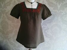 ladies maternity top mamas and papas