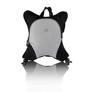 Obersee Travel Baby Bottle Cooler Bag | Attachment for Obersee Diaper Backpack
