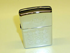"""PEPSI-COLA ZIPPO Lighter """"THINK DIFFERENT THINK!"""" - Never Struck - 1997-Nice"""
