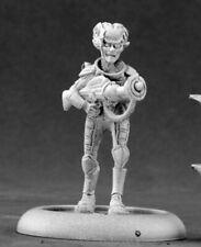 Reaper Miniatures - 50127 - Alien Oppressor - Chronoscope