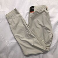 Simms Superlight Fishing Pants Mens Size XL Inseam 32 Oyster UPF 30 NWT