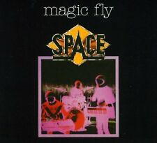 Space - Magic Fly (Digipak) [CD]