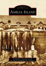 Images of America: Amelia Island by Amelia Island Museum of History and Rob...