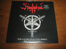 "MASTIPHAL ""For A Glory of All Evil Spirits..."" LP  behemoth sacrilegium emperor"