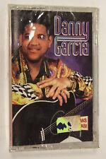 No Mas Pelea by Danny Garcia (1998) (Audio Cassette Sealed)