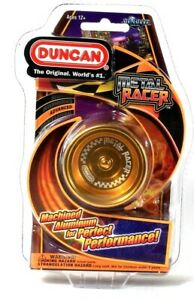 1 Ct Duncan Deluxe Series Metal Racer Machined Aluminum For Perfect Performance