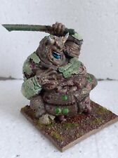 Greater Plague Demon, from ultraforge, pro painted oop resin Warhammer, 40k RARE
