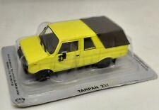 Cult Car Poland IST Models Tarpan 237 1/43 DeAgostini