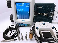 Medtronic IPC, EM200 Stylus, EF200 Pedal, Perforator Driver, 3 attachments