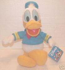 Donald Duck Plush! Disney! Brand New!