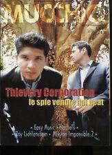 IL MUCCHIO 409/2000 THIEVERY CORPORATION RACHEL'S ROY LICHTENSTEIN