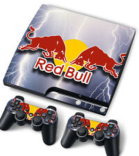 Happybird vinyl skin sticker for playstation PS3 S Slim-021