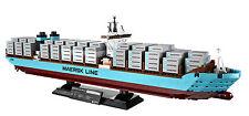 LEGO Creator 10241 Maersk Containerschiff *NEU & OVP* RAR passt zu 10155, 10219