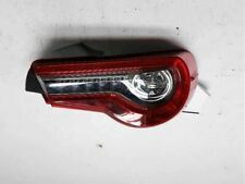 2017-2019 SUBARU BRZ RIGHT SIDE TAIL LAMP OEM