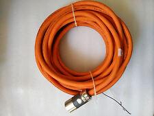 Allen-Bradley BULLETIN 2090 2090-CPBM7DF-10AA15 Series A 15M Cable