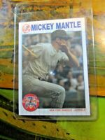 1997 Cooperstown Collection Mickey Mantle NY YANKEES