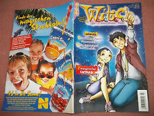WITCH***COMIC***HEFT***NR.7/2003