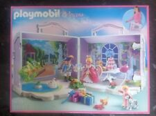 New Playmobil Princess Take Along Princess Birthday Set 5359
