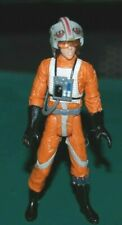 Star Wars Power of the Jedi X-Wing Pilot Luke Skywalker Action Figure
