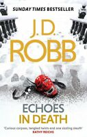 Echoes in Death: 44, Robb, J. D., New condition, Book