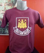 T-SHIRT - West Ham United