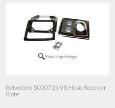 eb6fbfa17a00 NEW  Belvedere 5000715 Hose receiver  SAME DAY SHIP
