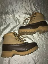 Toddler Fila Boots Size 13