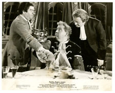 CHARLES LAUGHTON, REGINALD OWEN, FRANK MILLS orig movie photo 1945 CAPTAIN KIDD