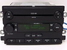 FORD FREESTYLE 500 FIVE HUNDRED MERCURY Radio 6 CD DISC Changer MP3 Player SUB