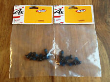 12 SRAM Avid discos de freno tornillos Disc Brake screws rotor bolts-nuevo New nos