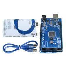 ATMEGA2560-16AU ATMEGA16U2 Board MEGA 2560 R3 Module W/USB Cable For Arduino