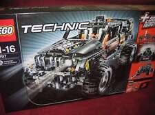 LEGO® Technic 8297 GROßER GELÄNDEWAGEN NEU OVP