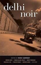 NEW Delhi Noir (Akashic Noir)