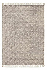 Bedroom Floral 100% Cotton Rugs