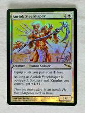Auriok Steelshaper FOIL - Mirrodin - Minty Fresh - MTG Magic the Gathering