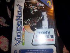 Tony Hawk's Daily Grind DVD