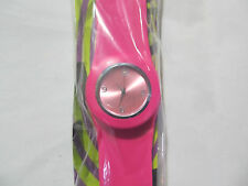 NEW Super Slap Bracelet Rubber Band Unisex Adult - Kids Watch
