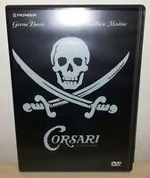 CORSARI - CUT THROAT ISLAND - ITALIANO - DVD