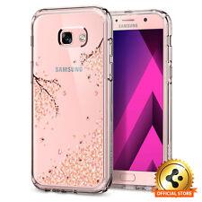 Spigen® Samsung Galaxy A5 (2017) [Crystal Shell Blossom] Shockproof Bumper Case