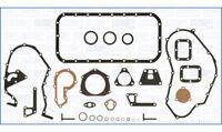 Genuine AJUSA OEM Replacement Crankcase Gasket Seal Set [54079300]