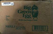 BIG GREEN EGG NEST HANDLER XLARGE ~ NHXL1 ~ NEW IN OPEN BOX