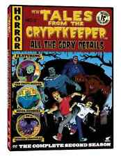 TALES FROM THE CRYPT-TALES FROM THE CRYPTKEEPER:ALL THE GO  DVD NEW