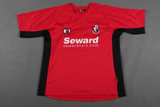 AFC Bournemouth home football shirt 2004-2006 Size L #30 BODDY