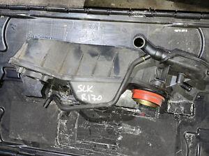 96-04 Mercedes Benz SLK230 kompressor MANIFOLD A1110940283 2.0 2.3 R170 W208
