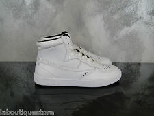 GUESS SCARPE UOMO SNEAKERS MAN SHOES TG 42 COLORE BIANCO