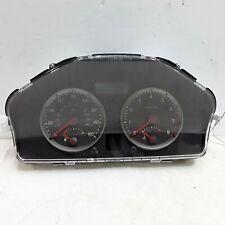 04 05 06 07 Volvo 40 series S40 mph speedometer 81,775 miles!  30710072
